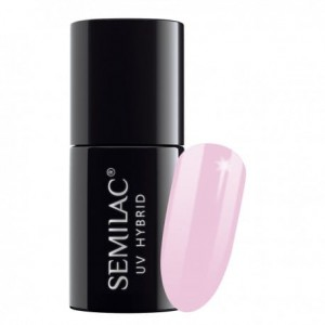 803 Semilac Extend 5in1 Delikate Pink 7 ml