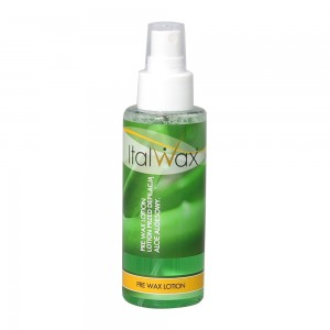 Italwax Lotion przed depil. Aloes 100 ml