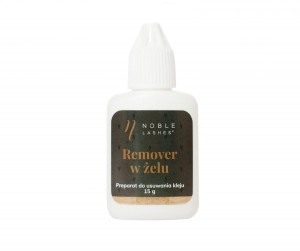 NL Remover w żelu do usuw. kleju 15 ml