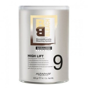 ALFAPARF Rozjaśniacz BB Double Bond 9Ton 400 g High Lift