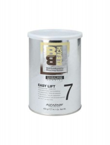 ALFAPARF Rozjaśniacz BB Double Bond 7Ton 400 g Easy Lift