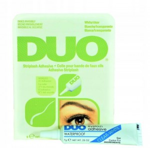 DUO Ardell Klej Clear 7 g
